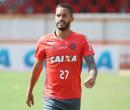 Piauiense Rômulo rescinde com Flamengo e assina com clube da China