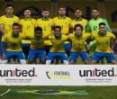 Seleção brasileira terá time mais europeu no Pré-Olímpico