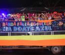100 mil foliões passaram pela Av. Raul Lopes no Corso de THE, diz PM