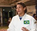 Após derrota na Eslovaquia, Sarah Menezes segue na briga por vaga olímpica
