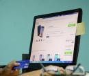 Assaltante se passa por cliente para roubar celular vendido pela internet