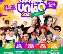 Carnaval de União: terá cinco dia de festa com resgate de tradição