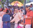Carnaval: Bloco Sanatório Geral celebra 16 anos de folia em Teresina
