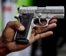 Criança morre com tiro acidental da arma do pai em Barras
