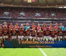 Flamengo vence o Athletico-PR e conquista a primeira taça do ano