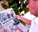 Gente que fez e faz notícia: especial em alusão aos 69 anos do Jornal O Dia