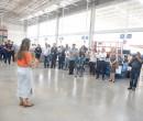 Grupo Mateus inaugura seu primeiro supermercado em Teresina