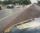 Homem sob efeito de álcool morre após ser atropelado na BR 316