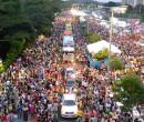Inscrição de caminhões para o Corso 2020 encerra nesta sexta-feira