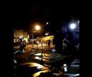 Jovem é baleado durante festa carnavalesca no Dirceu; vídeo