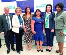 """Lançamento do projeto """"Conectando Mulheres, Defendendo Direitos"""""""