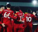 Liverpool leva susto, mas vence e chega a 44º jogo invicto no Inglês