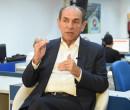 Marcelo Castro diz que é imprudente expulsão de Lobão do MDB