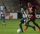 Nos pênaltis, Botafogo elimina Náutico e avança na Copa do Brasil