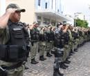 Polícia Militar envia reforços para o Carnaval no interior do Piauí
