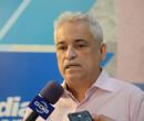 """Robert Rios elogia Fábio Abreu: """"Secretário mais esforçado"""""""