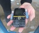 Vistoria na Casa de Custódia encontra celulares e drogas