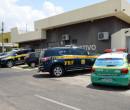 Delegado é baleado em ação na zona Sul de Teresina
