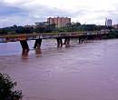 Nível das águas do Poti e do Parnaíba está diminuindo, aponta CPRM