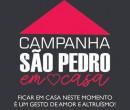 Prefeitura de São Pedro do Piauí lança campanha fique em casa