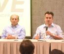Ciro Nogueira e Marcelo Castro defendem isolamento social