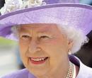 Rainha compara isolamento à separação de famílias na 2ª Guerra