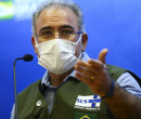 Brasil receberá 3 milhões de doses da vacina da Janssen na terça-feira (15)