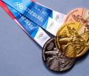 Conheça algumas curiosidades das medalhas dos jogos olímpicos de Tóquio 2020