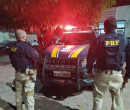 Homem é preso ao conduzir veículo de prefeitura sob efeito de álcool no PI