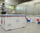 Piauí recebe mais 70,1 mil doses de vacinas contra a Covid-19