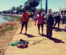 Polícia nega que mulher tenha se afogado no Açude de Campo Maior
