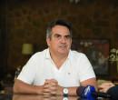 Reunião de Ciro Nogueira com Bolsonaro é adiada após falha técnica em avião