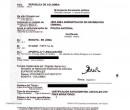 Colombianos apresentam documento falso na Polícia Federal de Teresina e acabam presos