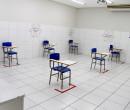 Retorno das aulas presenciais nas escolas municipais de Teresina é adiada para o dia 14