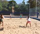 Beach tênis vira moda e ganha adeptos em Teresina