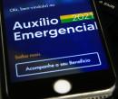 Beneficiários do Bolsa Família começam a receber 6ª parcela do auxílio emergencial