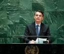 Bolsonaro na ONU: Presidente enaltece política ambiental brasileira