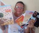 Cartunista Jota A ganha três prêmios no Salão de Humor de Volta Redonda (RJ)
