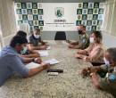 Enem 2021: mais de mil agentes farão a segurança nos dias de prova no Piauí