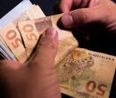 Novo Bolsa Família está travado em R$ 300,00, diz Paulo Guedes