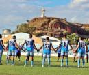 Oeirense vence em casa e assume liderança da Série B do Piauiense