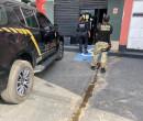 Polícia Federal cumpre mandados contra aquisição de armas de fogo em Teresina