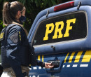 PRF prende foragido da Justiça acusado de homicídio em Floriano