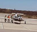 São Raimundo Nonato: avião enviado por Whindersson Nunes ajuda a controlar incêndio