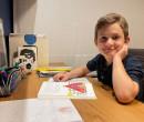 Segunda edição do concurso literário infantil Dia da Criança Autora recebe inscrições
