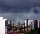 Teresina deve registrar chuva isolada nesta quarta-feira (15)