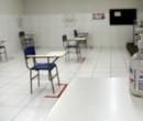 Alunos do 5º ao 9º Ano retornam hoje para aulas presenciais obrigatórias no Piauí