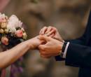 Cerimônias de casamento civil no Piauí aumentaram 48% em 2021 em relação a 2020