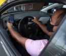 Corridas de táxi crescem 30% em meio à insatisfação com transporte por aplicativo