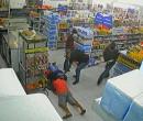 Criminosos roubam cofre de supermercado na zona Sul de Teresina; veja vídeo